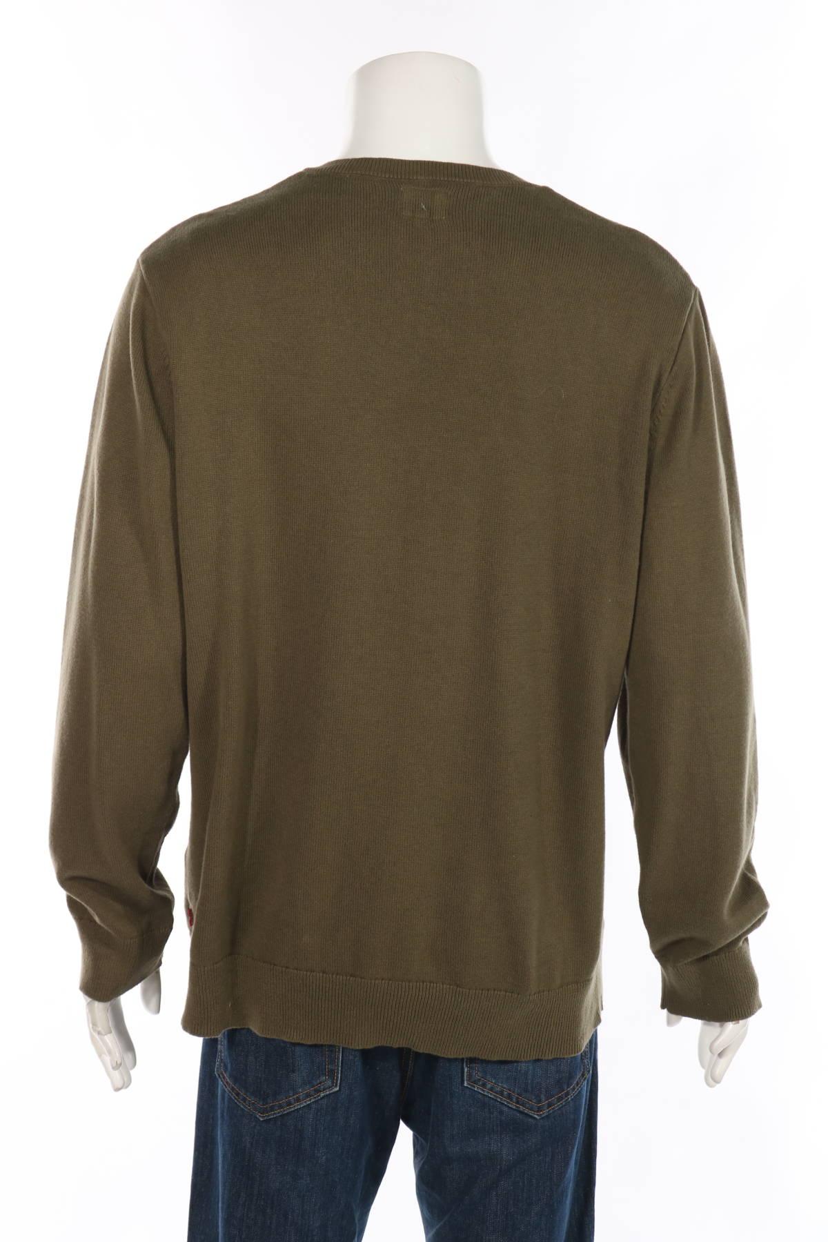 Пуловер Levi`s2