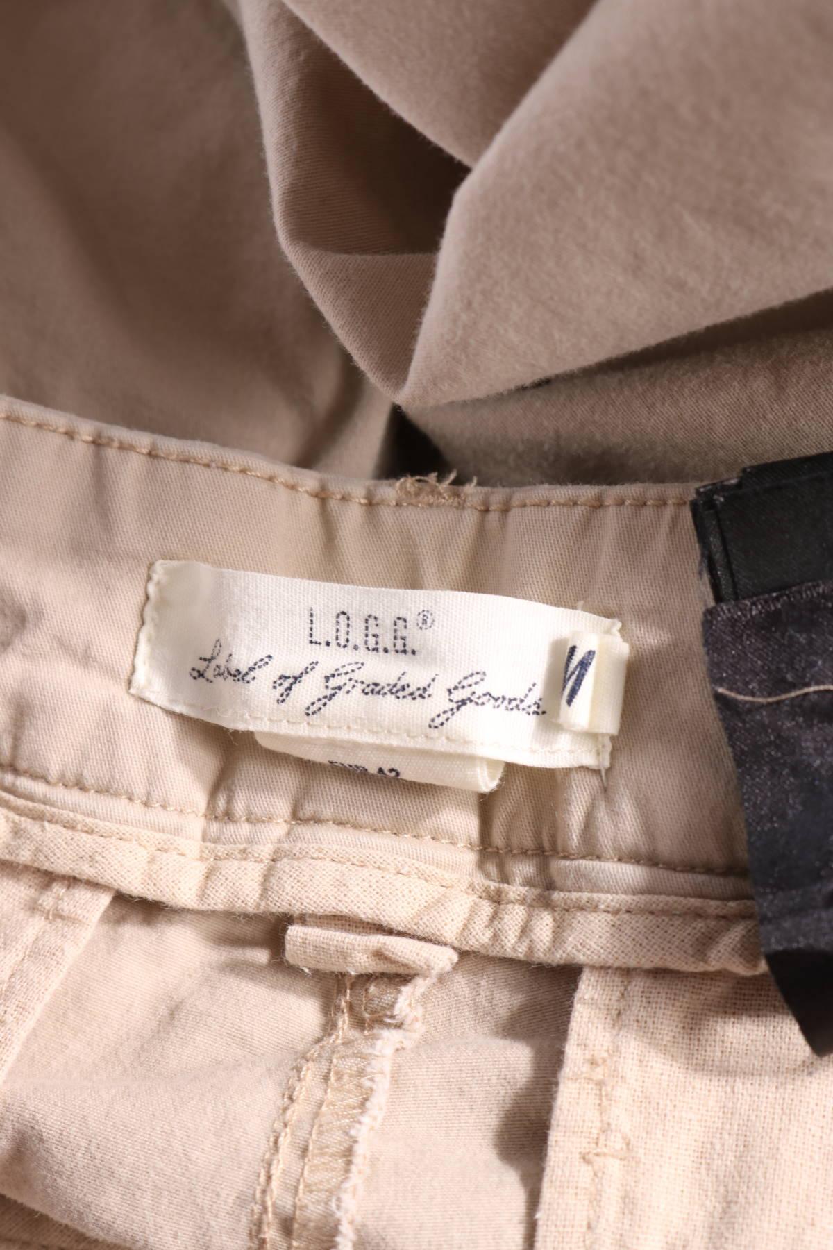 Панталон H&M L.o.g.g3