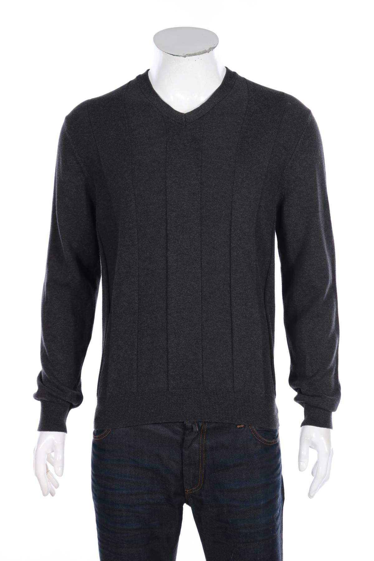 Пуловер PERRY ELLIS1