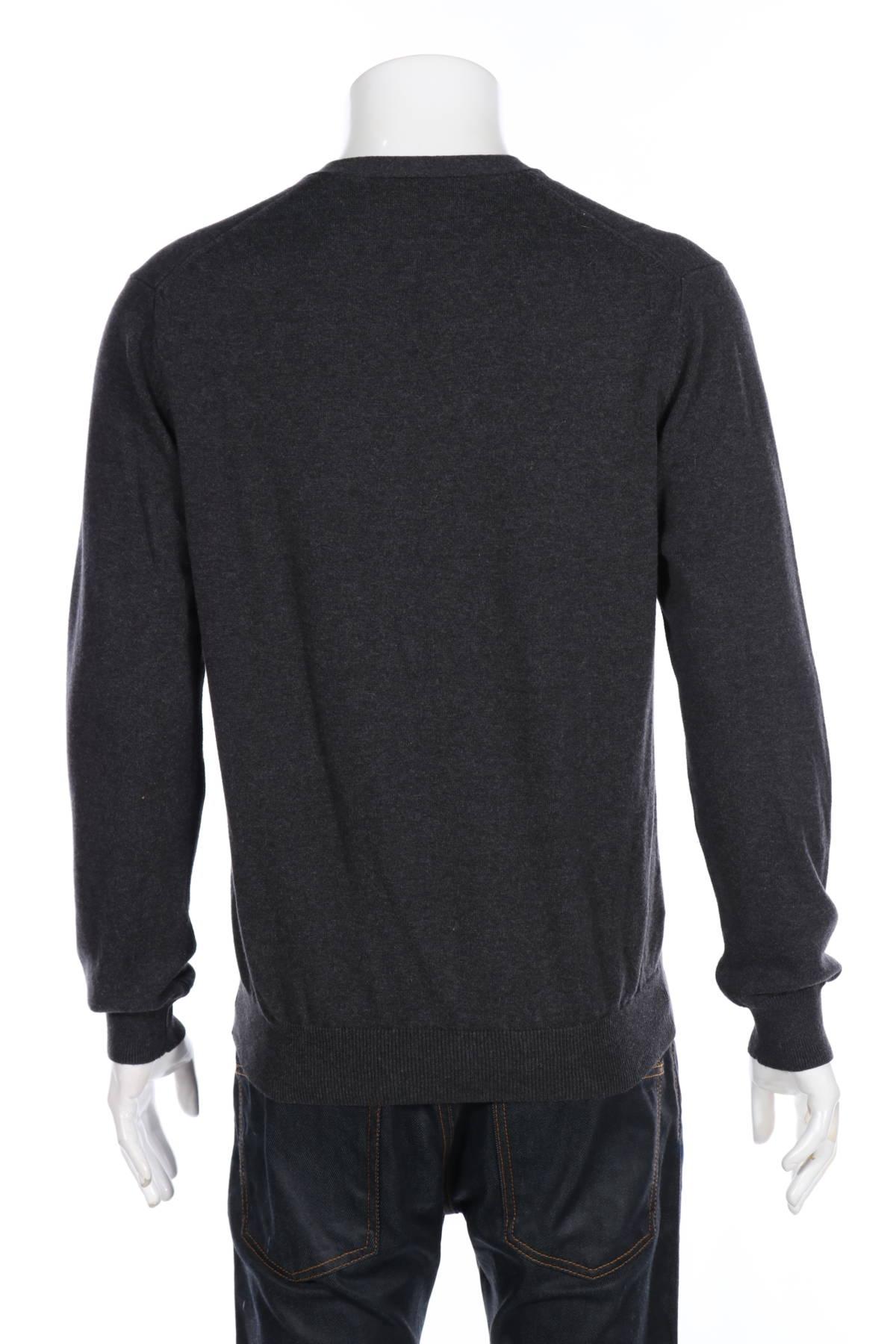 Пуловер PERRY ELLIS2