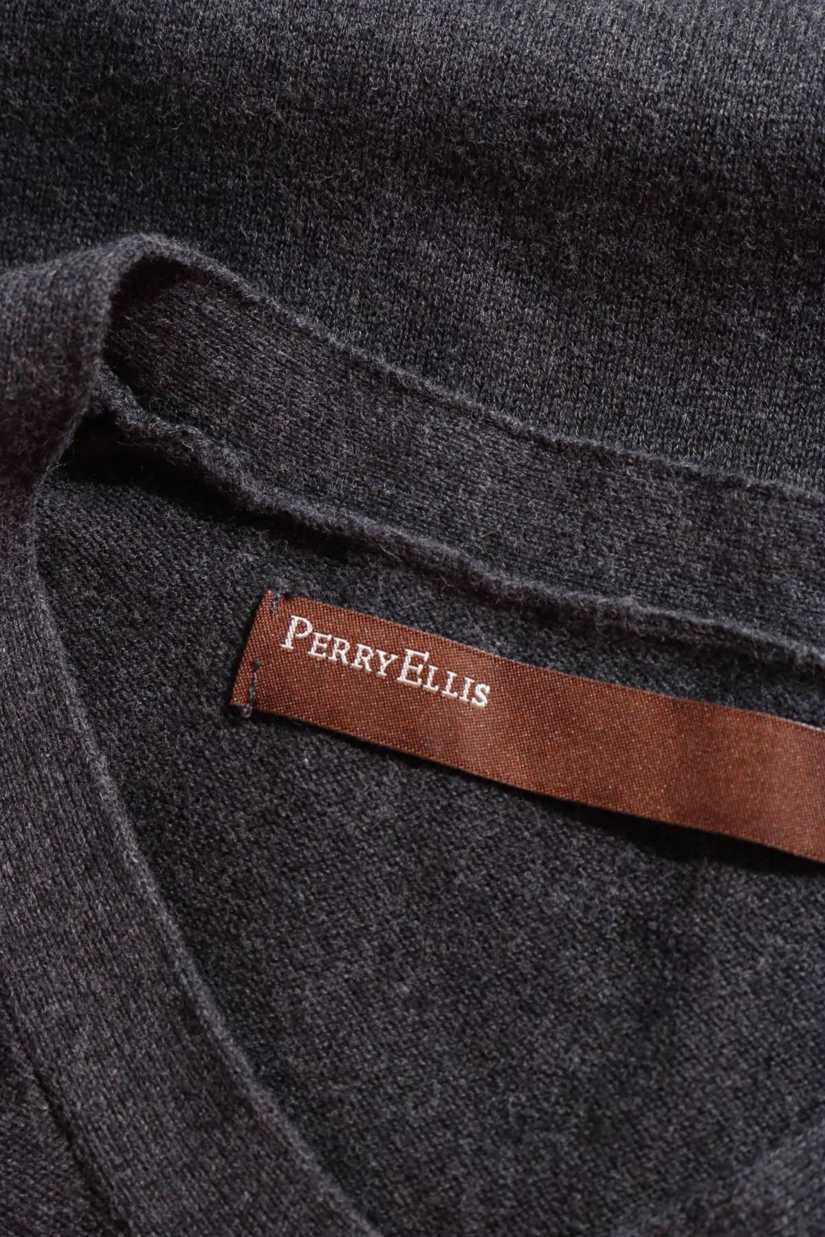 Пуловер PERRY ELLIS3