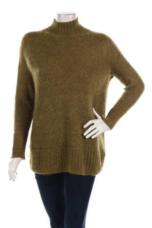 Пуловер с поло яка H&M L.o.g.g