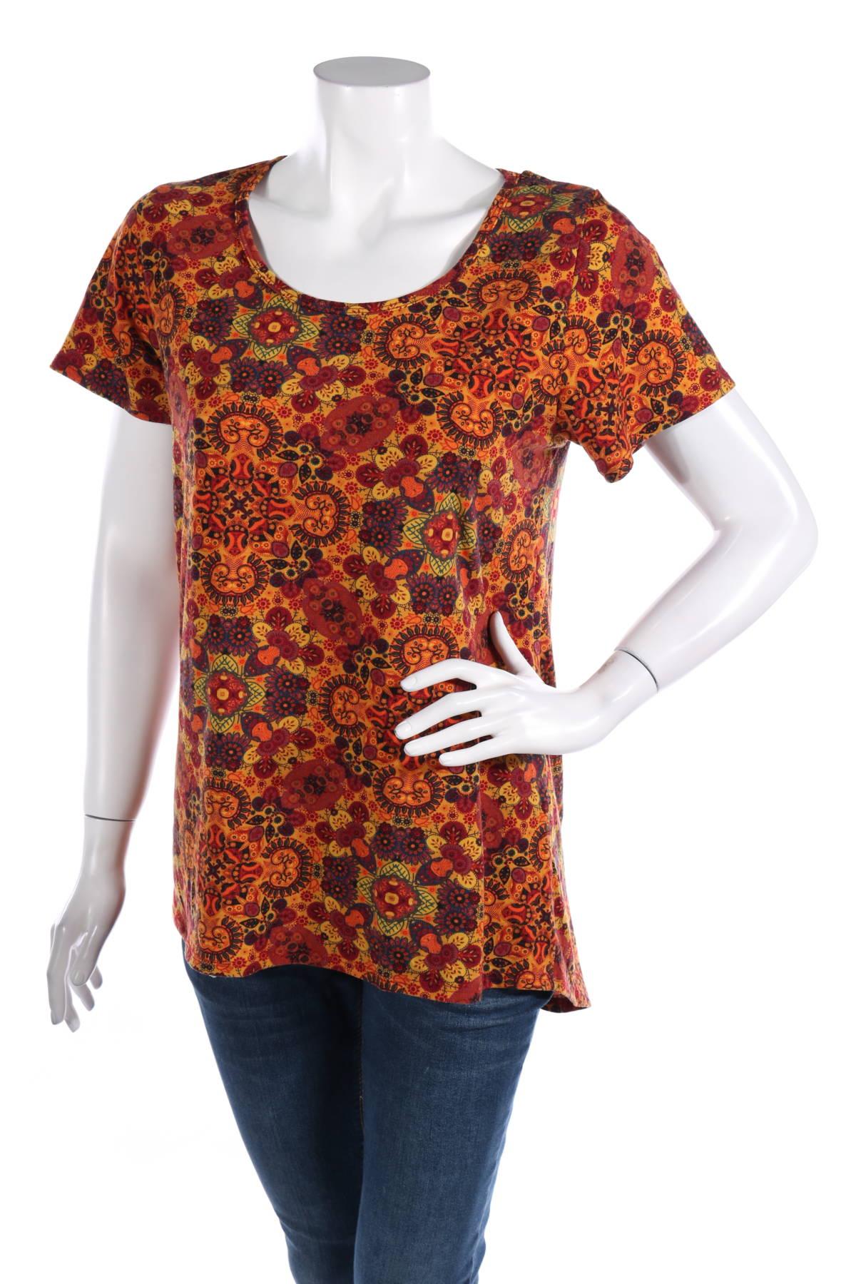 Тениска LULAROE1
