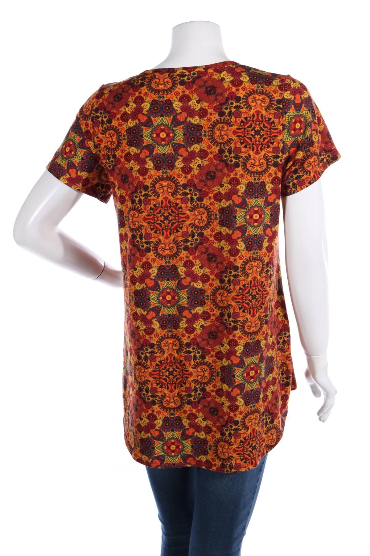 Тениска LULAROE2