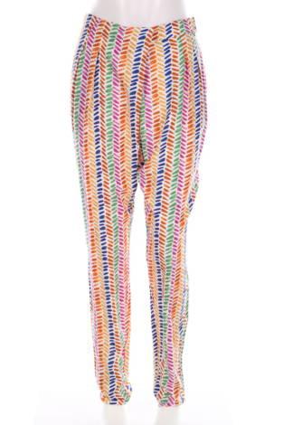 Елегантен панталон Pepe Jeans