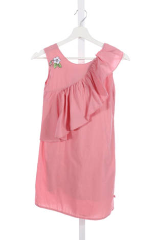Детска рокля SMAFOLK