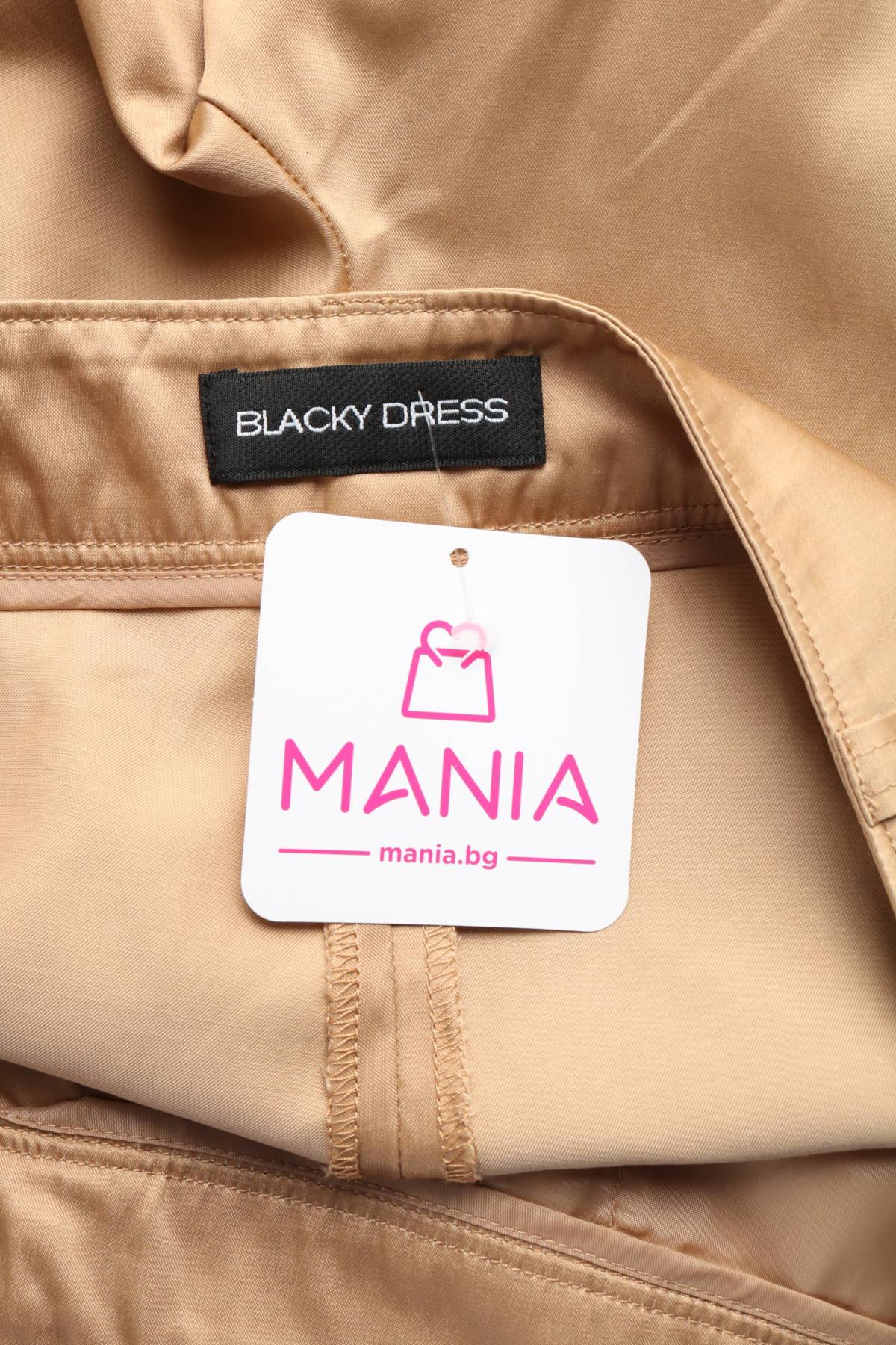 Панталон BLACKY DRESS3