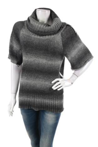 Пуловер с поло яка YESSICA