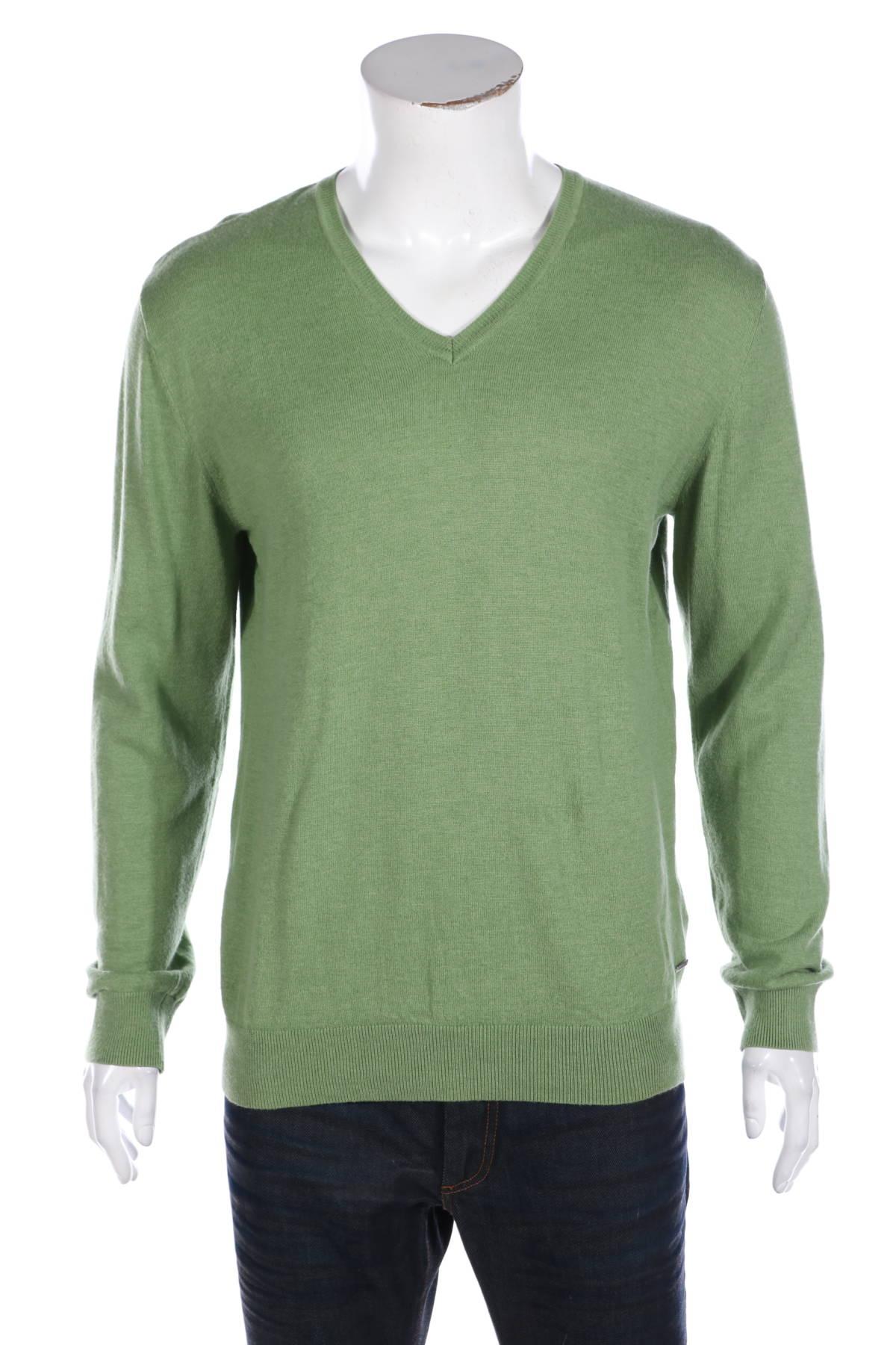 Пуловер PIERRE CARDIN1