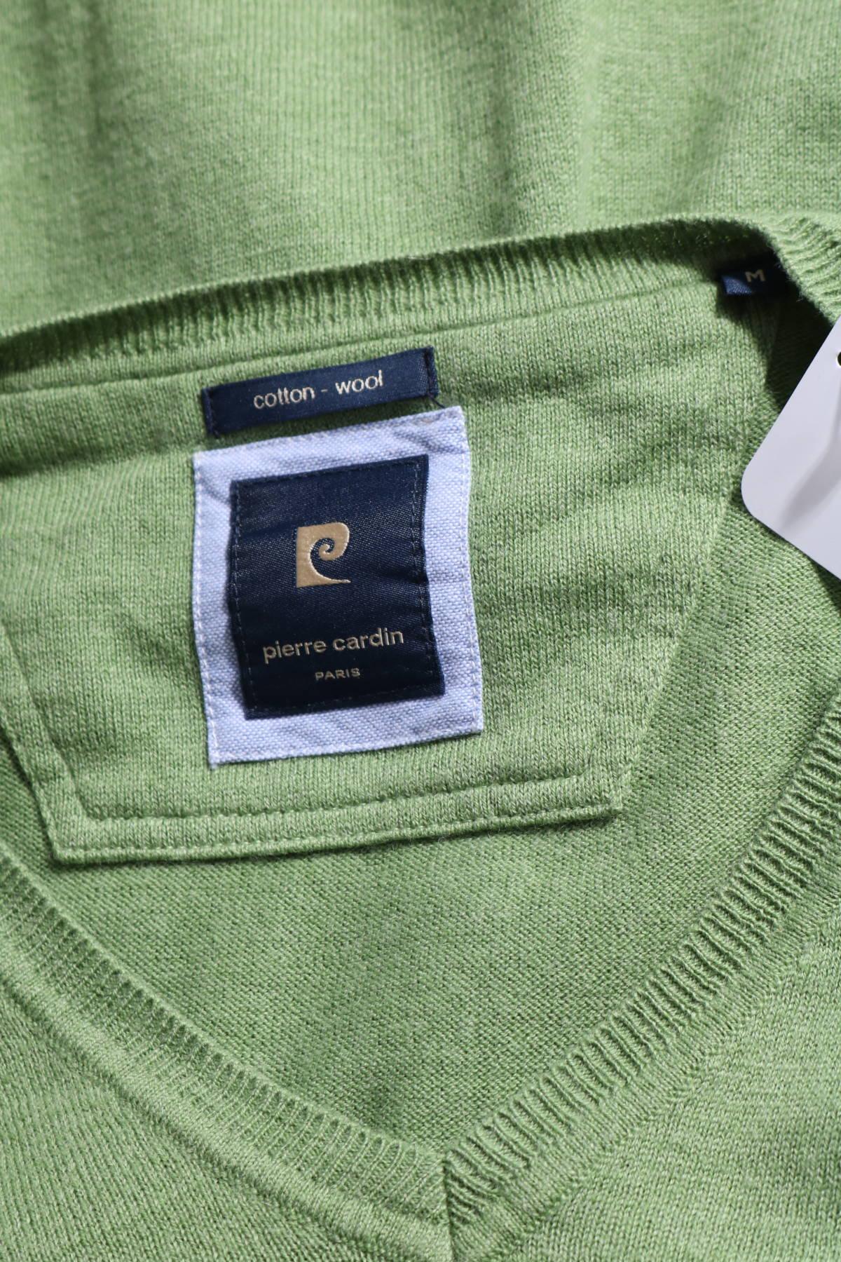 Пуловер PIERRE CARDIN3