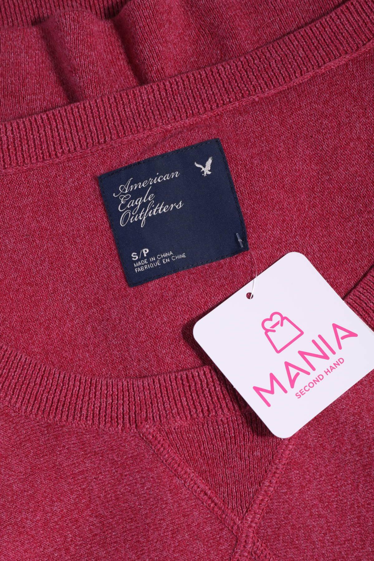 Пуловер AMERICAN EAGLE3