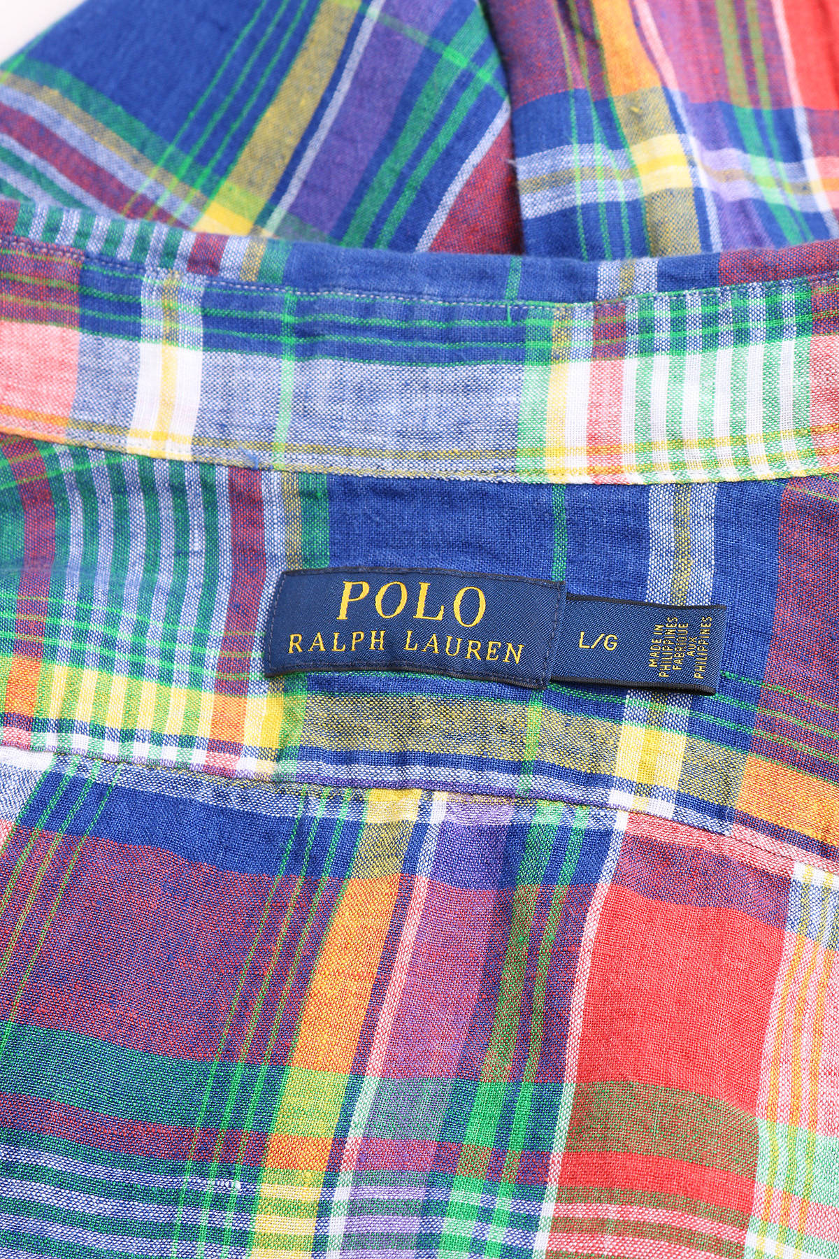 Риза Polo By Ralph Lauren