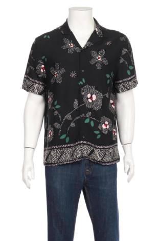 Спортно-елегантна риза TOPMAN