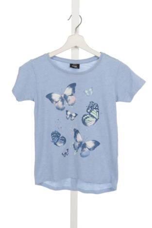 Детска тениска PAGE