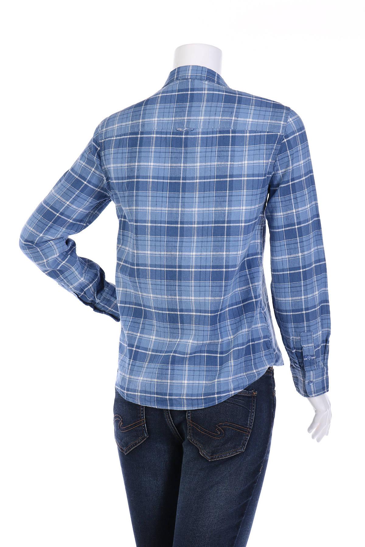 Риза Massimo Dutti2