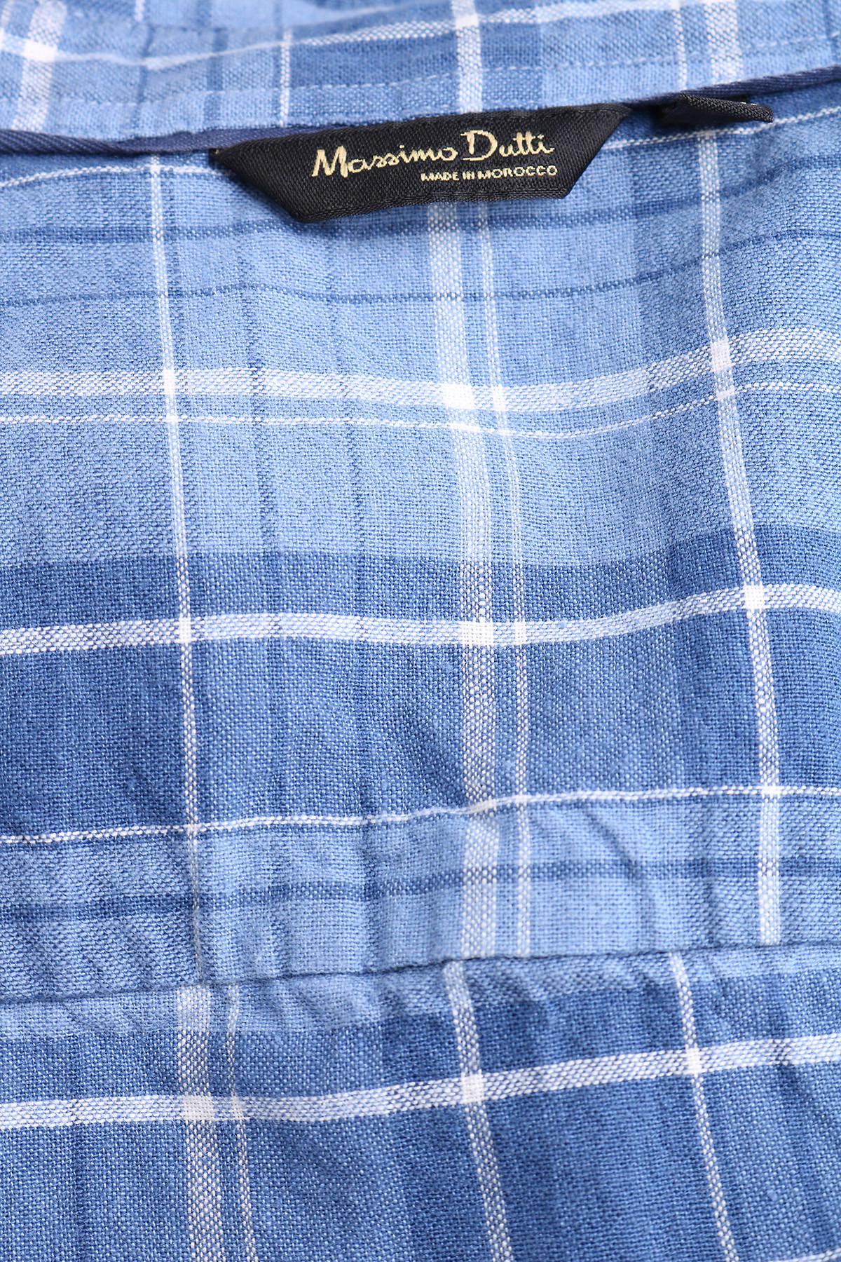Риза Massimo Dutti3