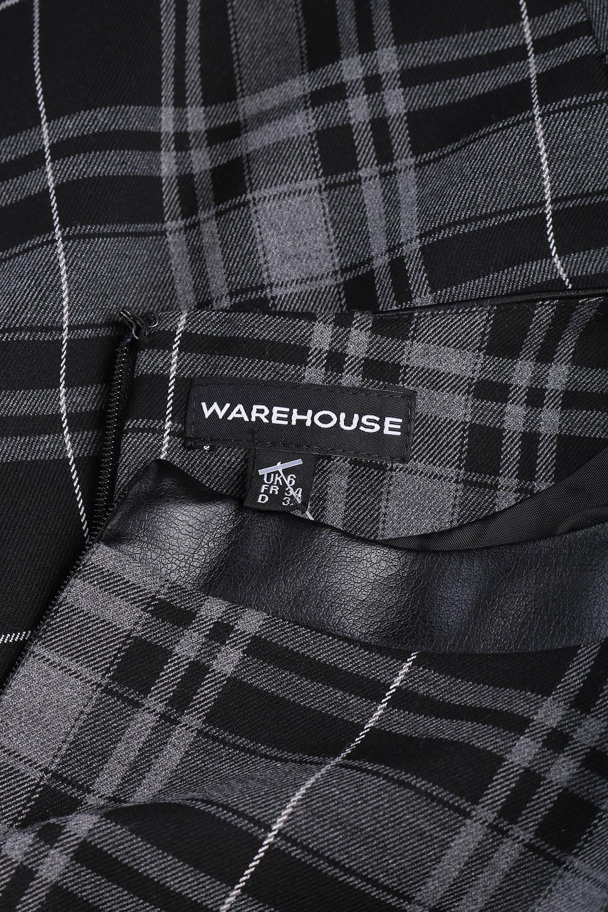 Рокля Warehouse3
