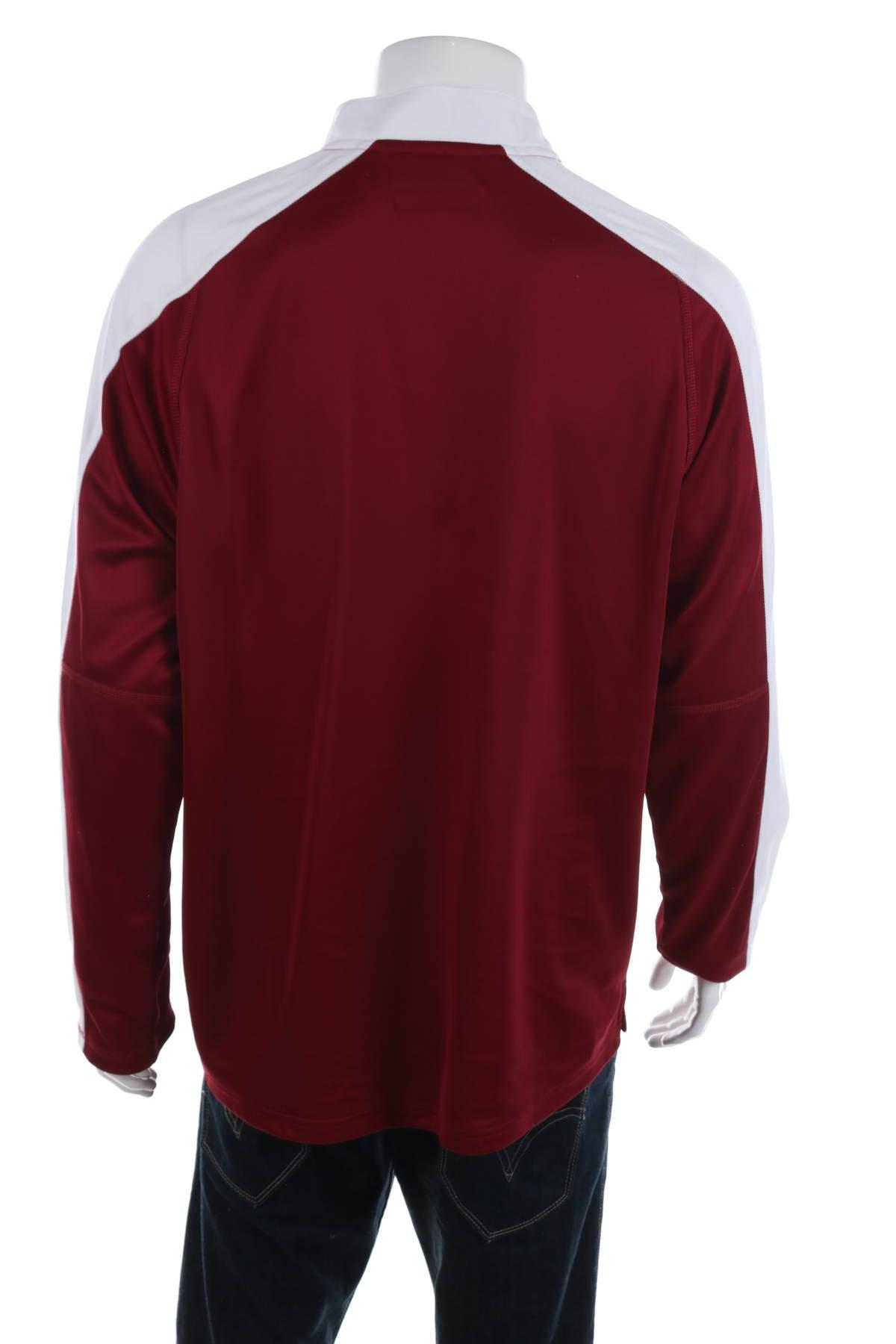 Спортна блуза Adidas2