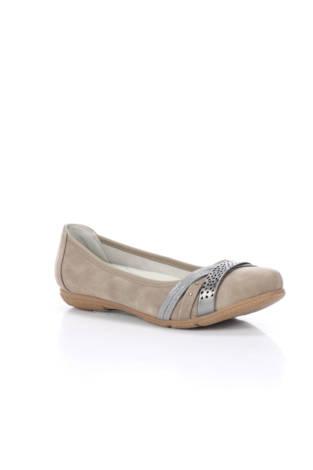 Ниски обувки Jane Klain