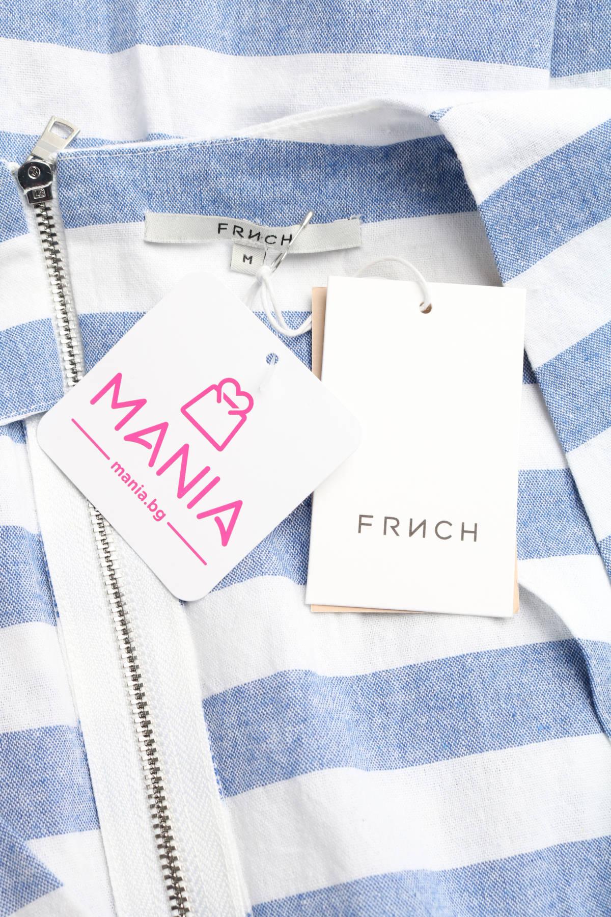 Ежедневна рокля FRNCH3