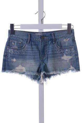 Детски къси панталони ABERCROMBIE KIDS