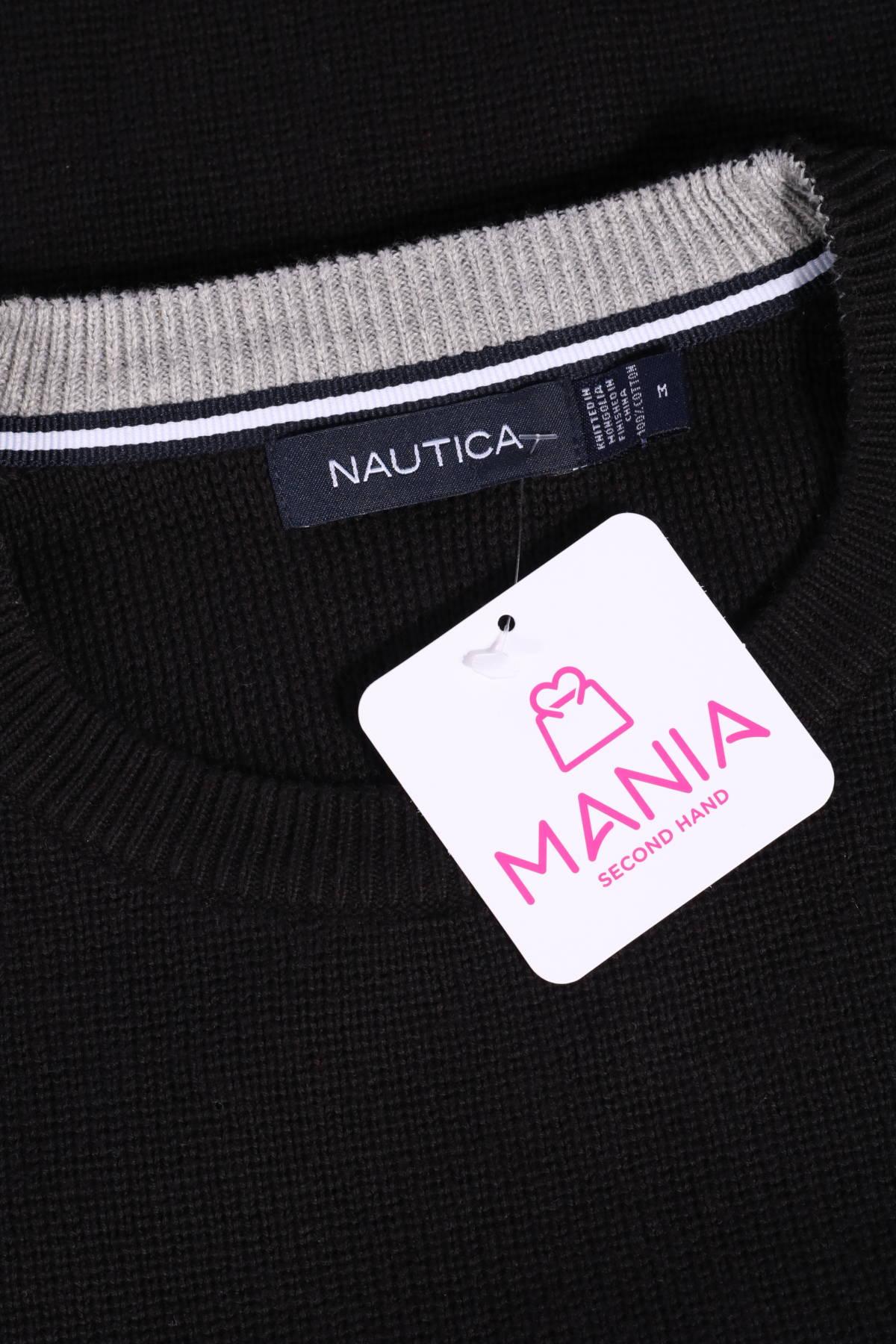 Пуловер Nautica3