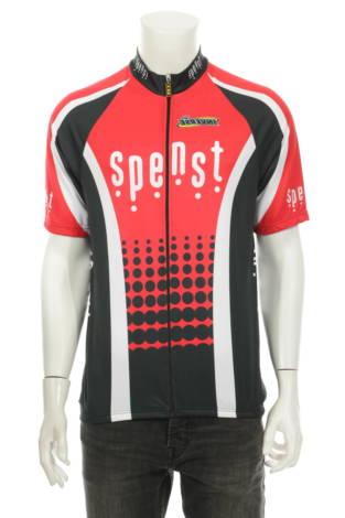 Вело тениска INVERSETEAMS
