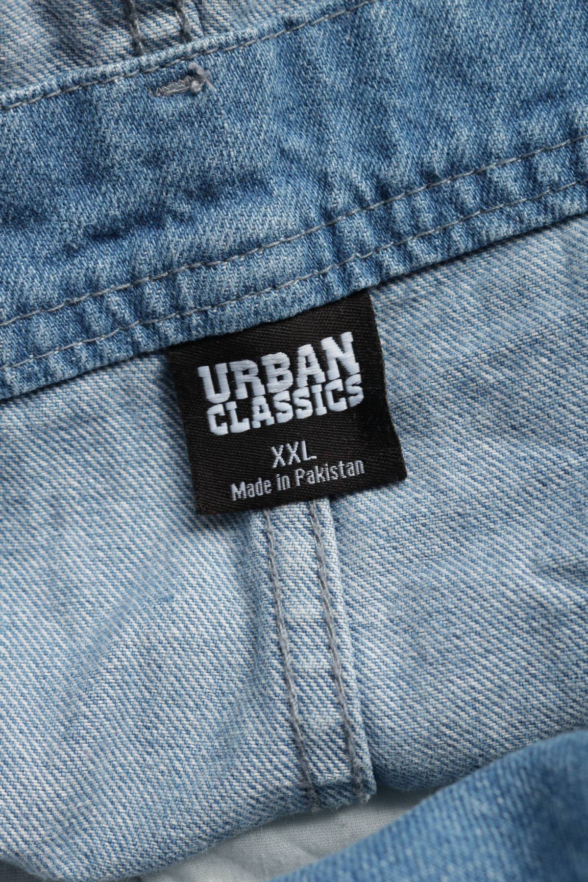 Дънков гащеризон URBAN CLASSICS3