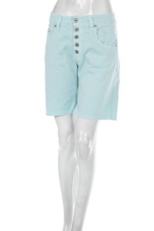 Къси панталони PLEASE