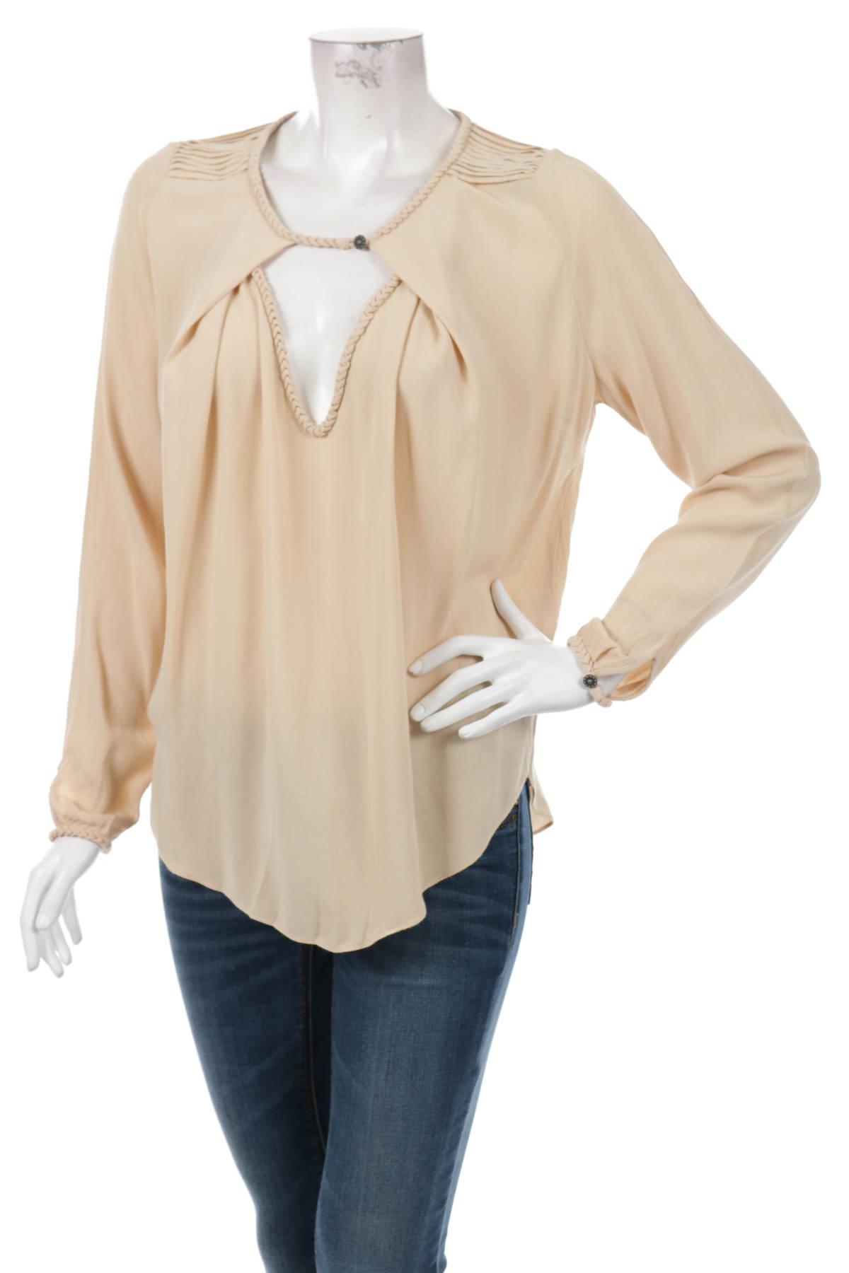 Блуза GUSTAV1