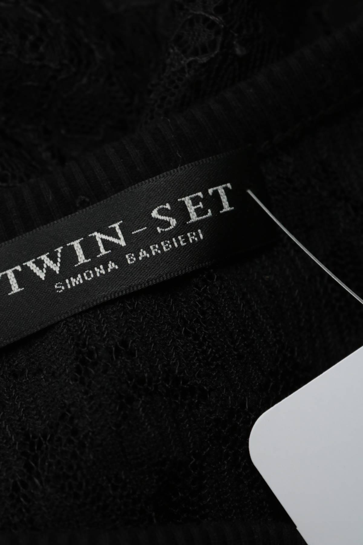 Блуза TWIN-SET SIMONA BARBIERI3