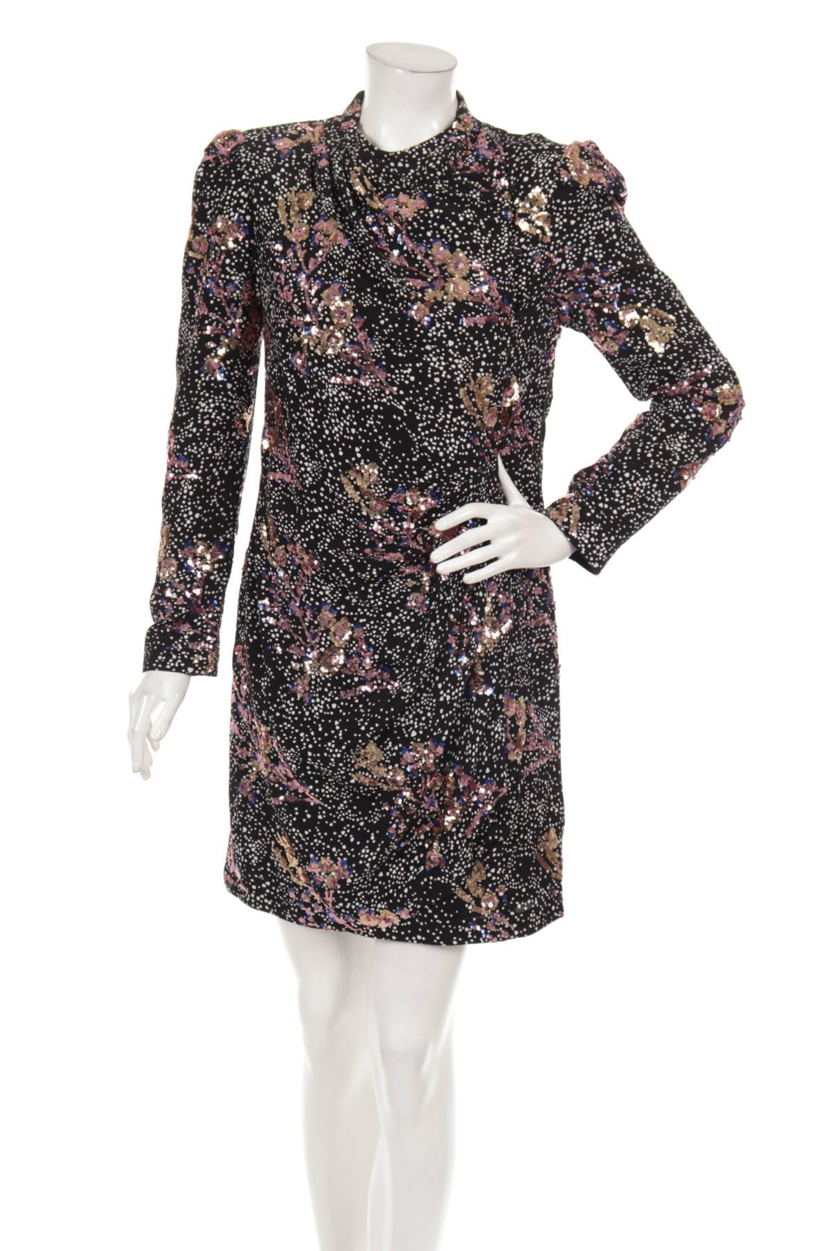 Официална рокля MAJE1