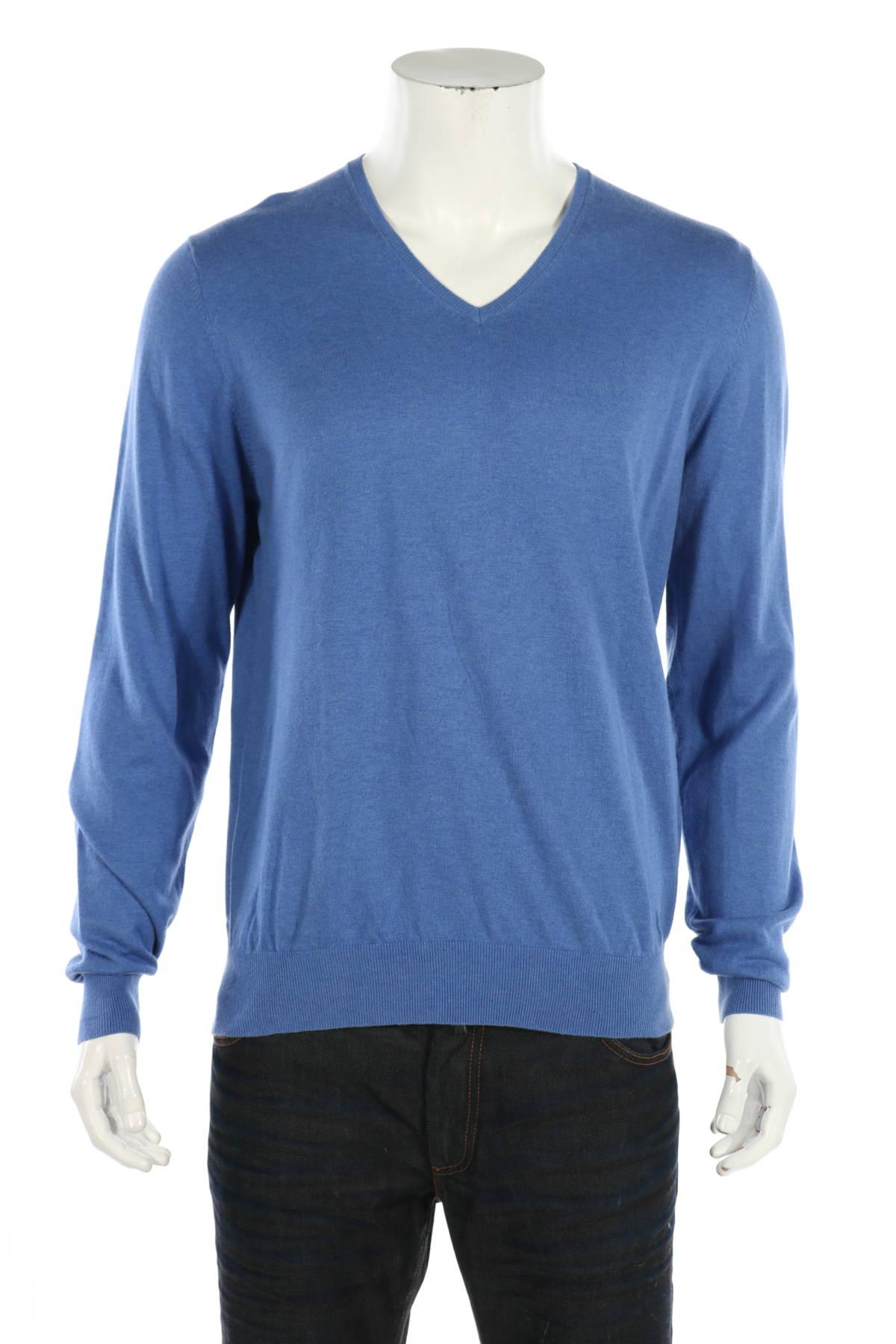 Пуловер Massimo Dutti1