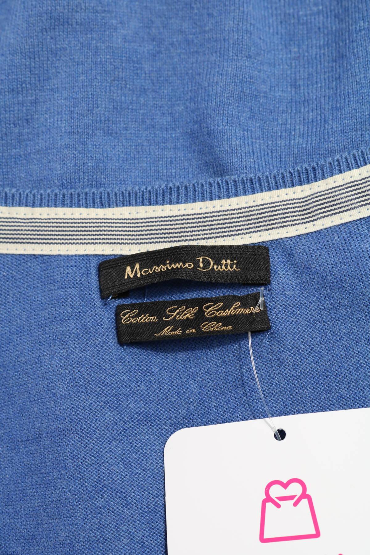 Пуловер Massimo Dutti3