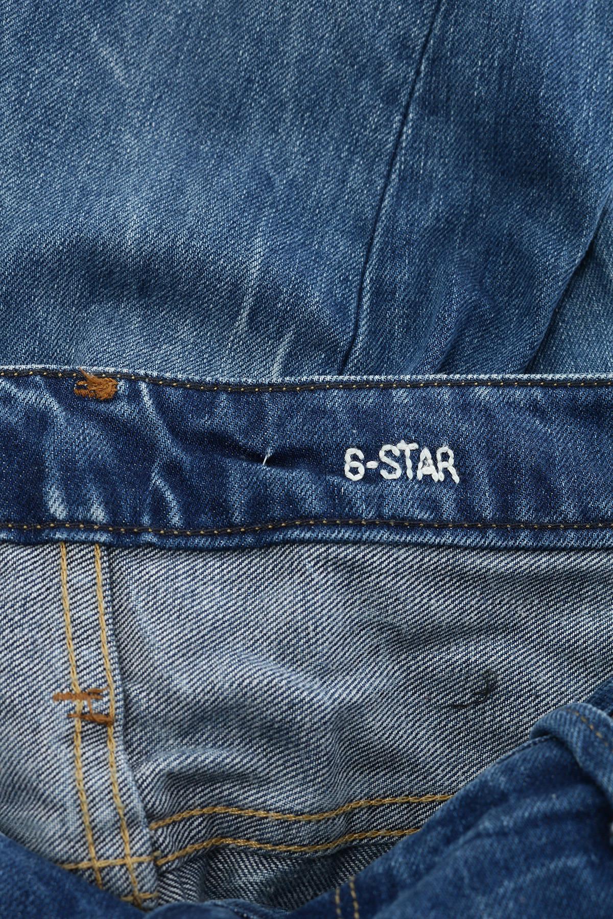 Дънки G-Star Raw3