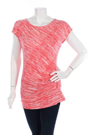 Тениска Paris Pink1