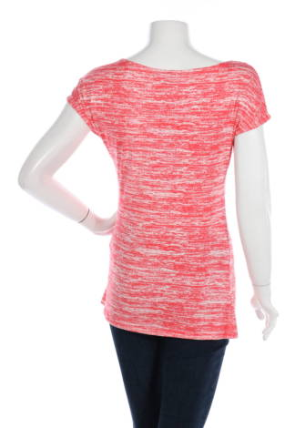 Тениска Paris Pink2