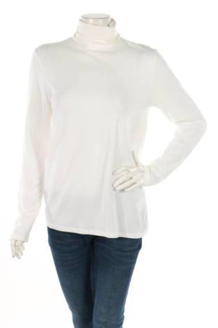 Блуза с поло яка Joe Fresh