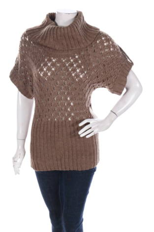 Пуловер с поло яка FENN WRIGHT MANSON