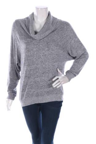 Пуловер с поло яка EXPRESS