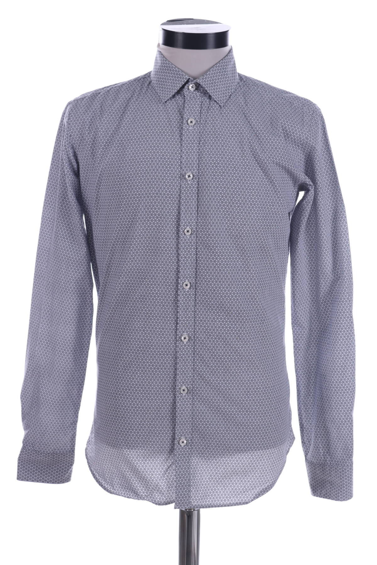 Риза Seidensticker1