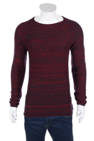 Пуловер MR.F