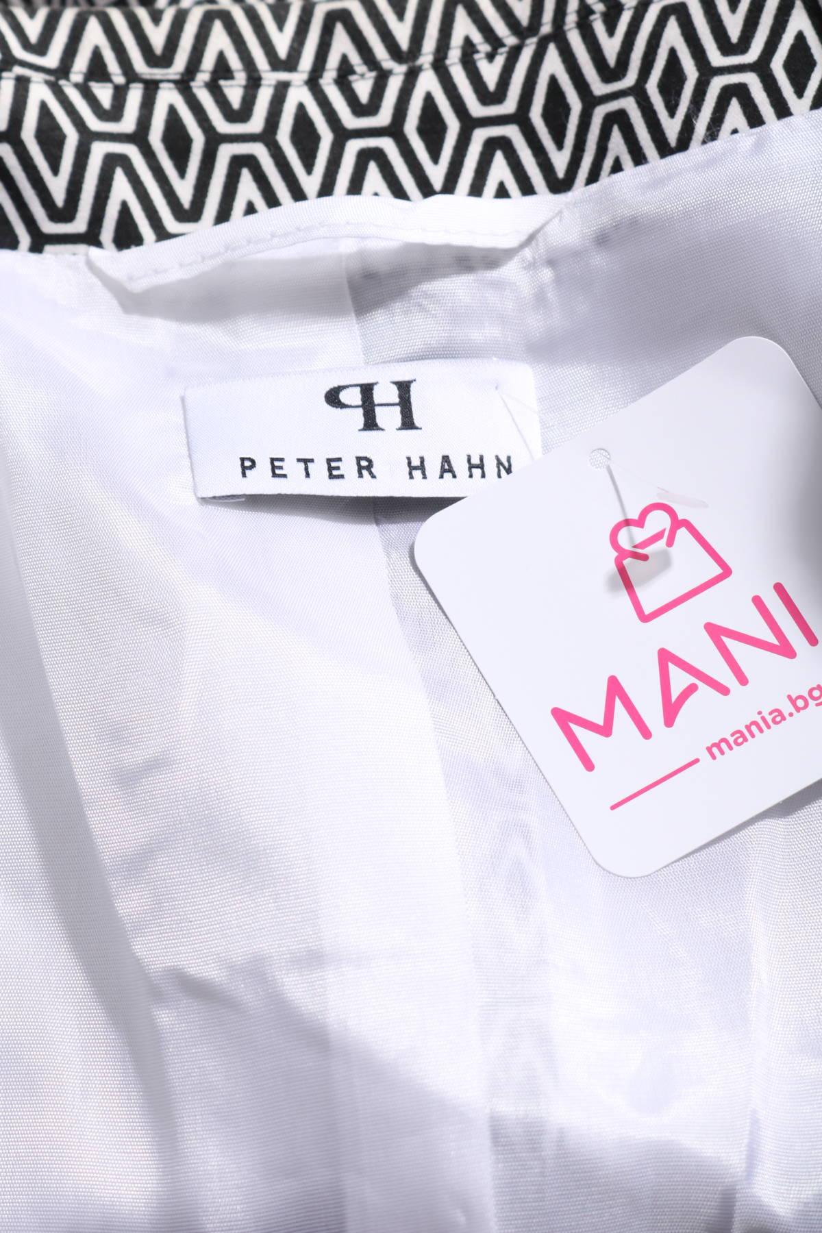 Сако PETER HAHN3
