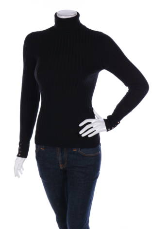 Пуловер с поло яка New Look