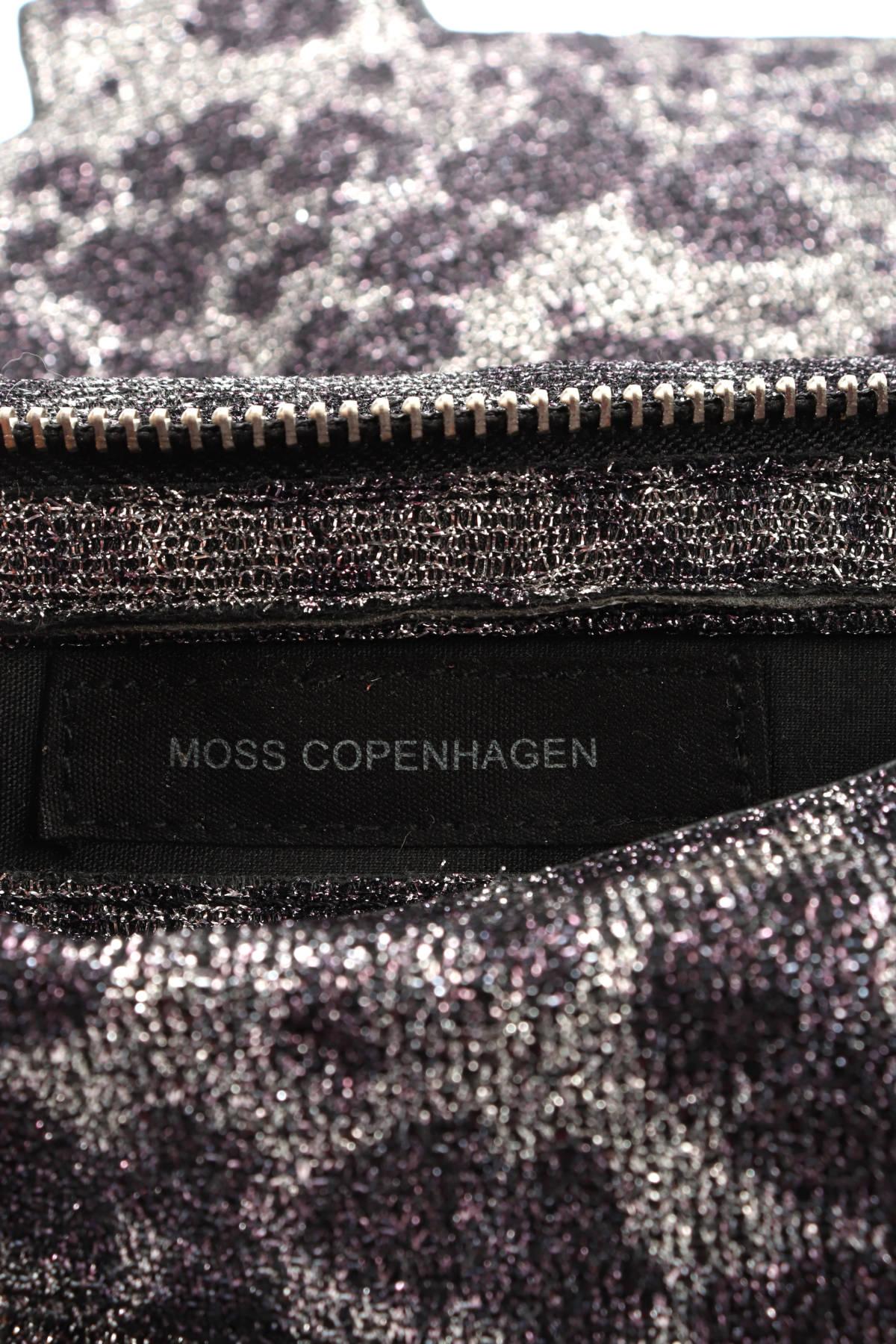 Вечерна чанта MOSS COPENHAGEN3