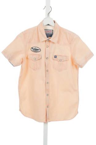 Детска риза PETROL INDUSTRIES