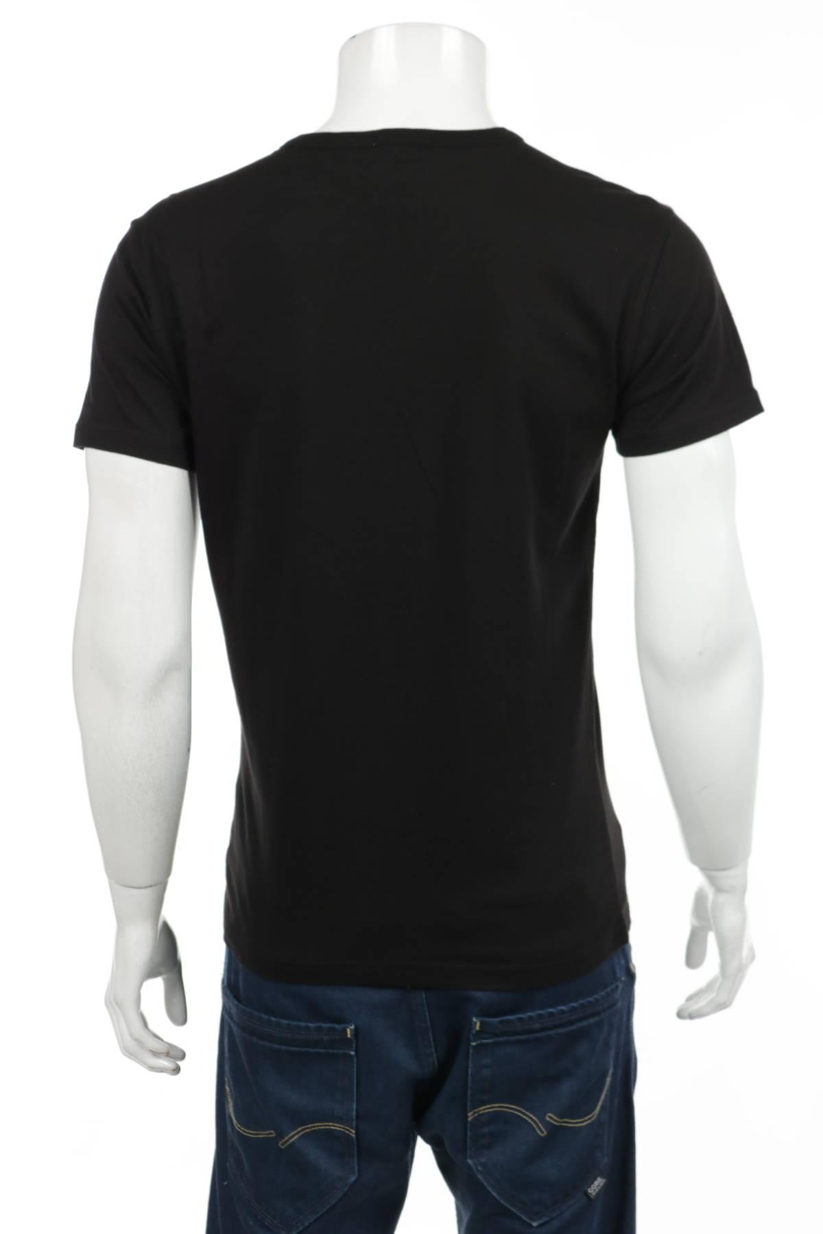 Тениска JAPAN RAGS2
