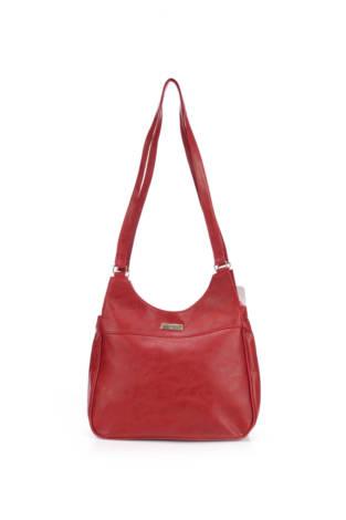 Кожена чанта ETERNAL LOVE