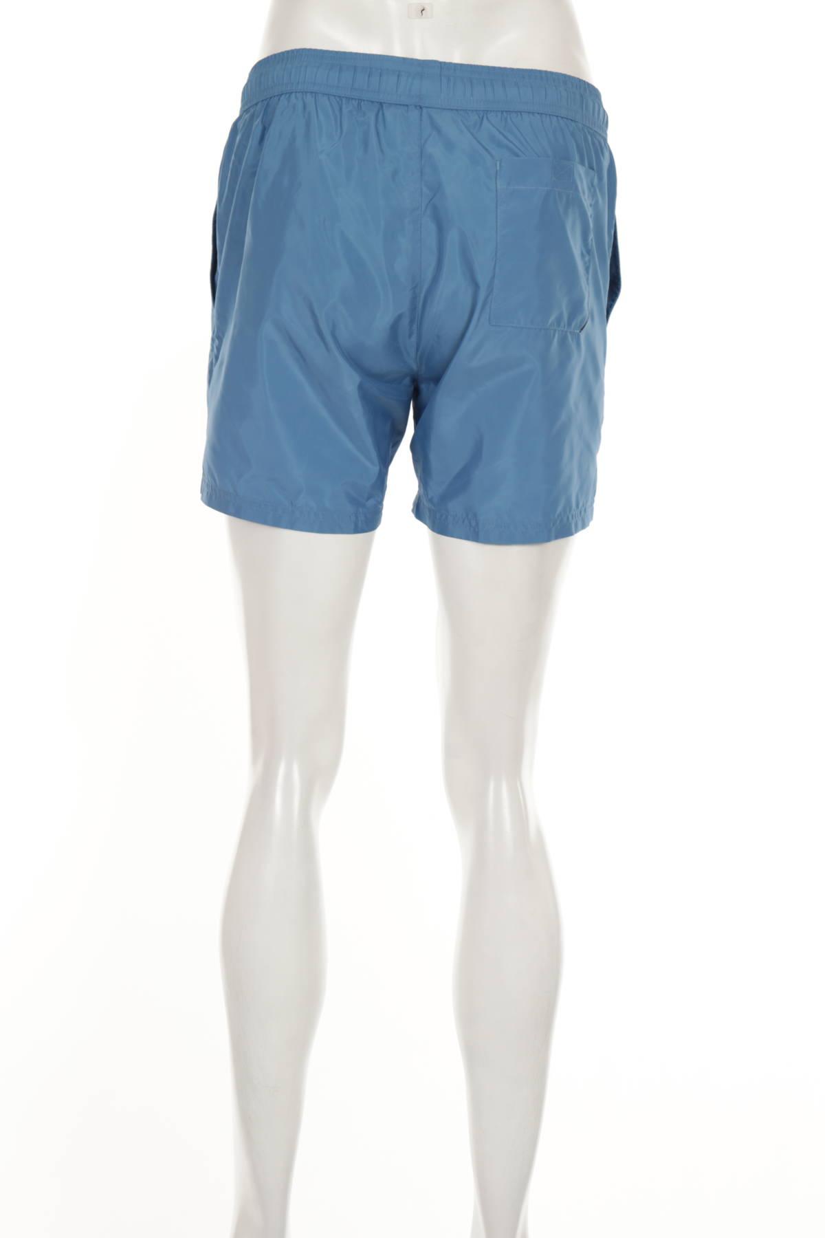 Спортни къси панталони HUGO BOSS2