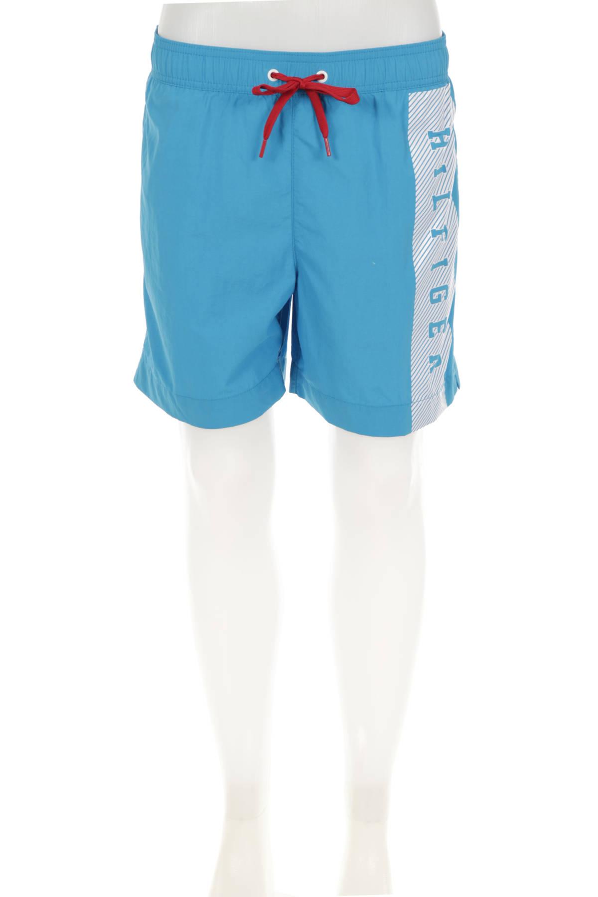 Спортни къси панталони TOMMY HILFIGER1
